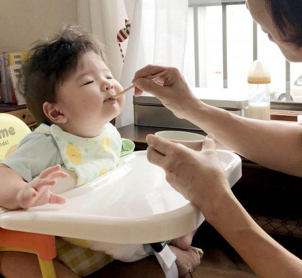 食べることは体つくりから!食べられるお口と体を作る離乳食相談会