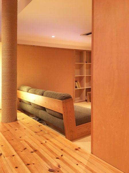 kitokiのday bed