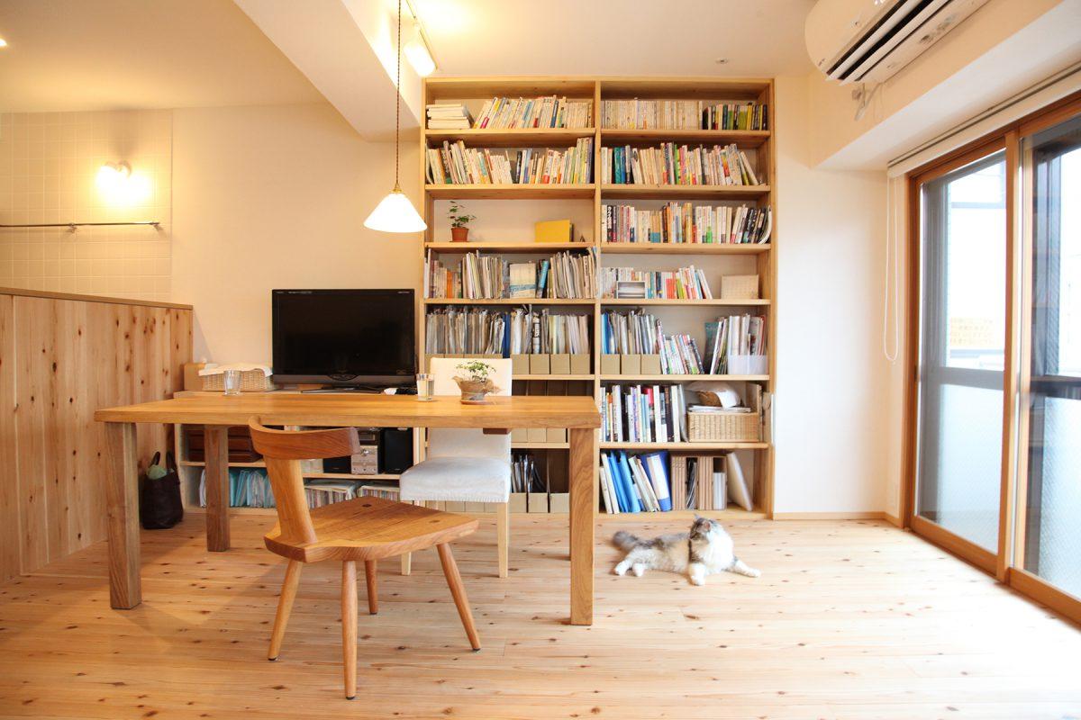 自分らしく造る居心地の良い家