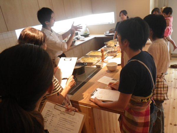 cucina民お料理教室「ランチプレート」(延期)