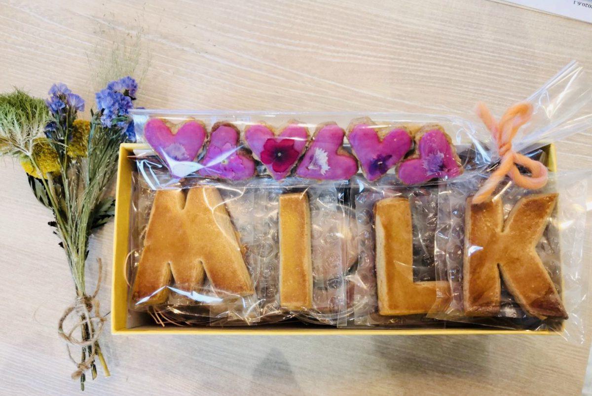 おやつ屋acopeさんの焼き菓子をオンラインで購入!