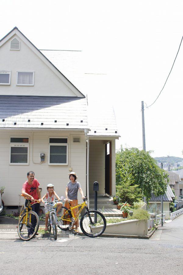 暮らしを豊かに変えるリノベセミナー第2回「中古住宅を買う前に必聴!編」