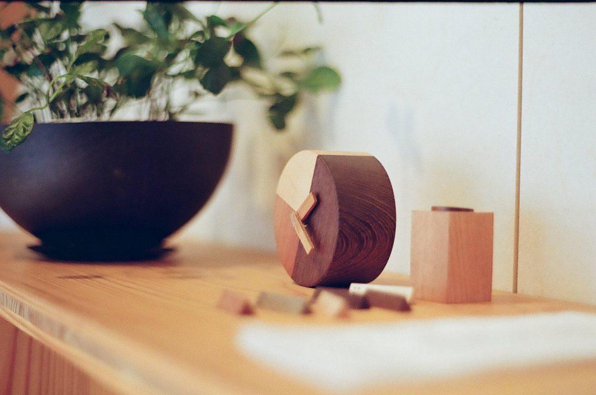 無垢木材の雰囲気、好きな人集まれ~っ!