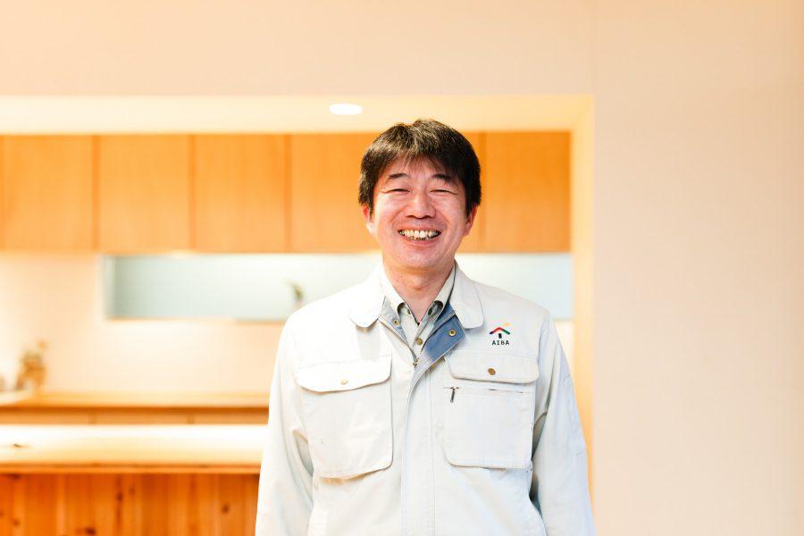 現場監督の和田