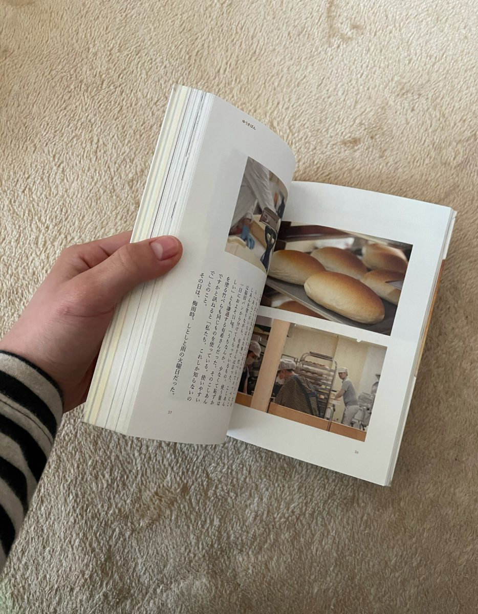 本は紙媒体が好き。