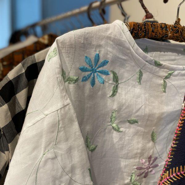 アジアの布と雑貨を暮らしのアクセントに